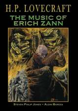 H.P. Lovecraft:  The Music of Erich Zann