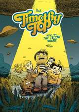 Timothy Top Book Two