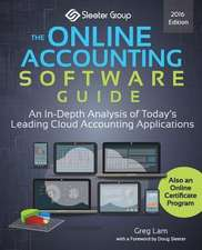 The Online Accounting Software Guide