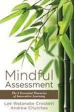 Mindful Assessment: The 6 Essential Fluencies of Innovative Learning (Teaching 21sr Century Skills to Modern Learners)