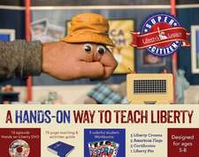Super Citizens Kit:  A Hands-On Way to Teach Liberty