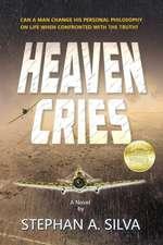Heaven Cries