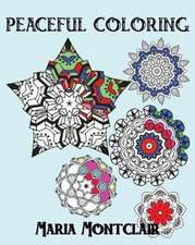 Peaceful Coloring