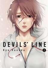 Devils' Line, 2:  Lost Girls