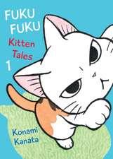 Fukufuku: Kitten Tales, 1