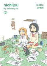 Nichijou 9