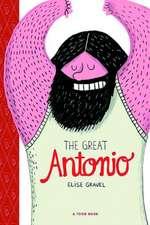 The Great Antonio: TOON Level 2