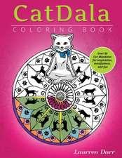 Catdala Coloring Book:  Human Sacrifice, Genocide, Child Porn