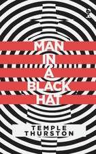 Man in a Black Hat (Valancourt 20th Century Classics)