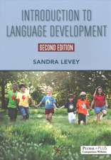 INTRODUCTION TO LANGUAGE 2ND ED