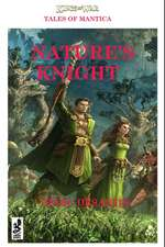 Tales of Panithor: Nature's Knight