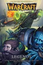 Warcraft: Legends Vol. 5
