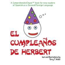 El cumpleaños de Herbert