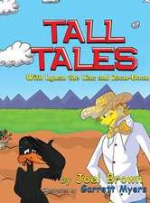 Tall Tales With Lyman the Liar, and Zoom-Boom