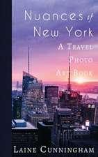 Nuances of New York City