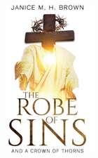 The Robe Of Sins