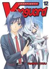 Cardfight!! Vanguard Volume 12
