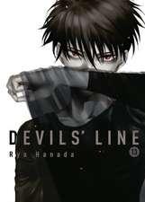Devils' Line 13