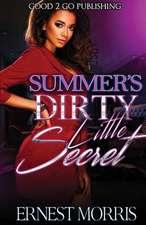 Summer's Dirty Little Secret