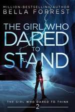 The Girl Who Dared to Think 2