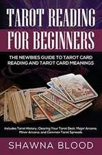 Tarot Reading for Beginners