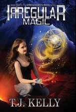 Irregular Magic
