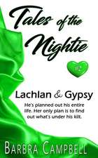 Lachlan and Gypsy