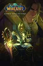 World of Warcraft: Comic Collection