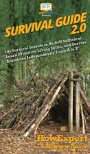 Survival Guide 2.0