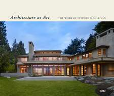 Architecture as Art