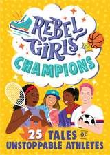 Rebel Girls Champions