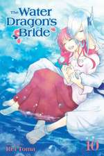The Water Dragon's Bride, Vol. 10