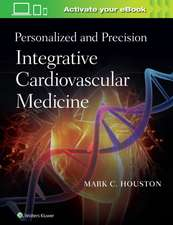 Personalized and Precision Integrative Cardiovascular Medicine