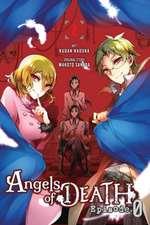 Angels of Death Episode.0, Vol. 2