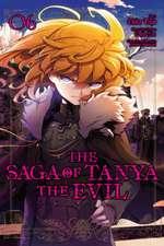 The Saga of Tanya the Evil, Vol. 6 (manga)