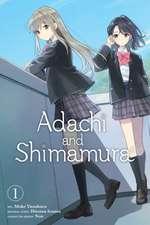 ADACHI & SHIMAMURA VOL 1