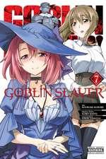 Goblin Slayer, Vol. 7 (Manga)