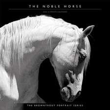 NOBLE HORSE THE 2020 SQUARE WALL CALENDA