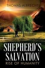 Shepherd's Salvation: Rise of Humanity