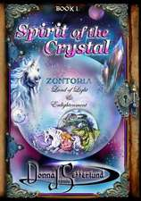 Spirit of the Crystal