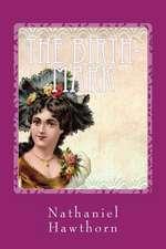 The Birth-Mark