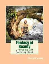 Fantasy of Beauty