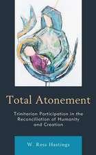 Total Atonement