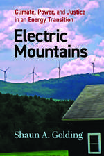 Electric Mountains
