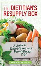 The Dietitian's Resupply Box