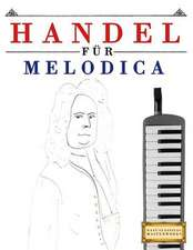 Handel Fur Melodica