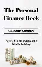 The Personal Finance Book