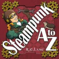 Steampunk A to Z