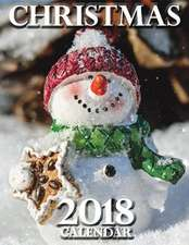 Christmas 2018 Calendar