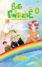 Bota E Fantazise (the World of Fantasy)